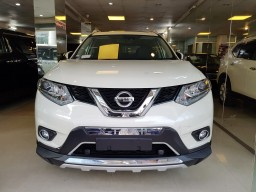 Nissan X-trail Xtremer Package