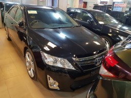 Toyota Camry G Sunroof Leather
