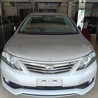 Toyota Allion A15 A15 Silver package Limited