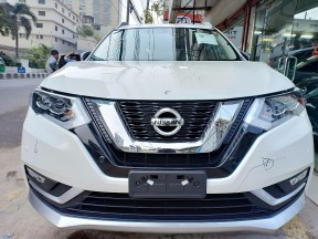 Nissan X-Trail MODE Premier 5Point