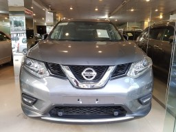 Nissan X-Trail MODE Mica Blue HV
