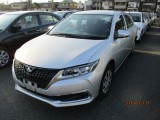 Toyota Allion A15 Silver package Limited