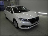 Toyota Allion G LED Pearl Package Limited